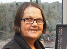 Marianne Bergman