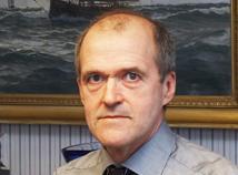 Östen Johnsson