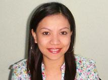 April Tayong